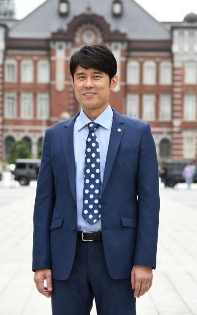 原田泰造さんが、はぐれ刑事純情派の主演に!その理由と演技力の高さは?