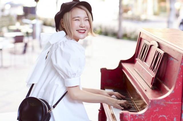 ハラミちゃんのwikiプロフィール!年収もヤバイ!なぜこんなにピアノが上手なのか?