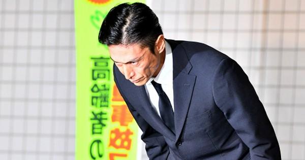 伊勢谷友介さんが保釈された理由と保釈金は?救世主はレイーザーラモンRG!?