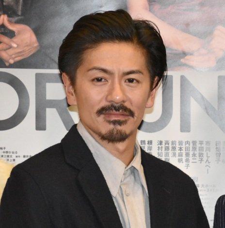 森田剛の役者俳優に挑戦するきっかけや理由はなぜ?演技力の実力や腕前がヤバイ!