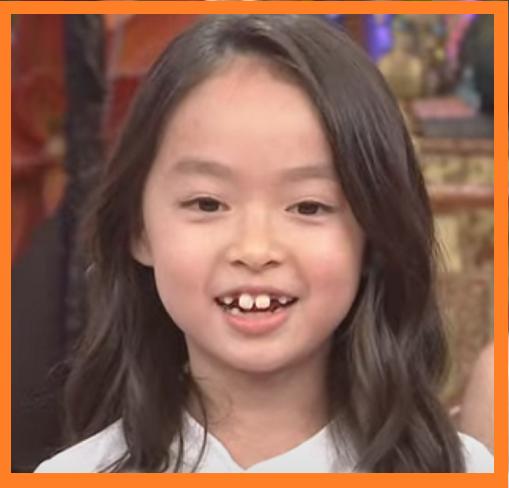 ひだりりか(肥田莉里香)のモデル画像まとめ!前歯や歯並びが気になる