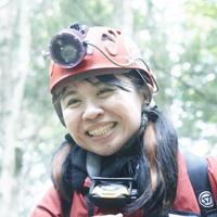洞窟探検家山口夕佳里のwikiプロフ!身長138㎝の元看護師