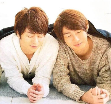 嵐の櫻井翔と相葉雅紀はなぜ同時に結婚発表?理由は活動休止と年齢