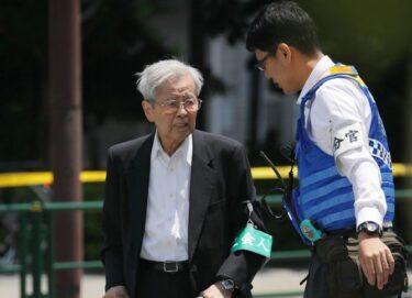 飯塚幸三(池袋暴走事故)が控訴する理由!禁錮と懲役の違いは何?
